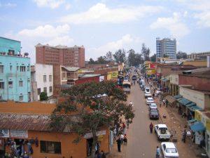 Rwanda: Kigali en état de siège