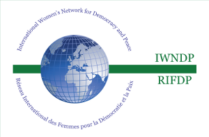RifDP - Réseau international des femmes pour la Démocratie et la Paix