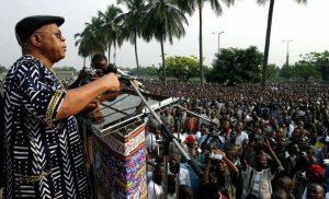 RDC-Tshisekedi : illusion ou espoir ?