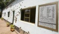 Belgique : Cérémonie d'hommage aux soldats tombés au service de la paix