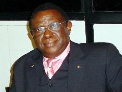 Mr Théoneste Bagosora