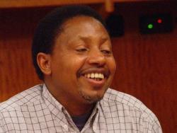 Joseph Matata, président du CLIIR