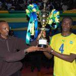 Coupe-Cecafa : Kagame double le butin pour les vainqueurs