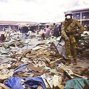 Massacres de Kibeho