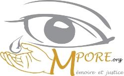 Mpore, Mémoire et Justice