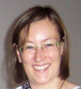 L'anthropologue Margot Leegwater