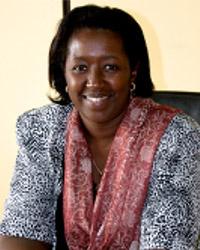 Ministre Agnes Binagwaho