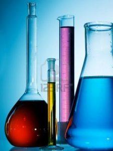 Tests au Laboratoire