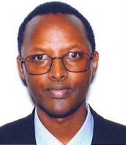 Déo Mushayidi président du PDP en prison au Rwanda