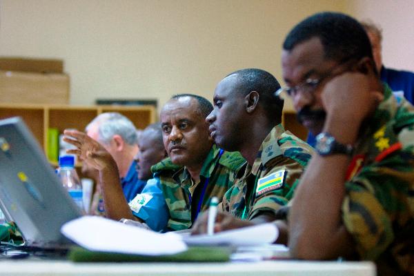 Rwanda: les quatre hauts officiers « indisciplinés » de nouveau libres