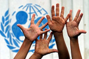 Rwanda: UNICEF lutte contre le SIDA chez les enfants