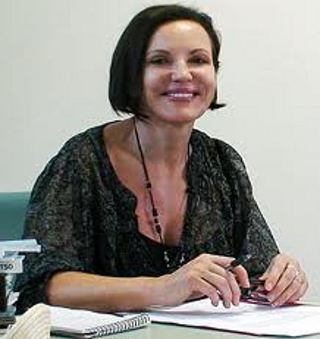 Elisabeth Carriere Responsable du DFID au Rwanda et au Burundi