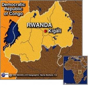 République du Rwanda