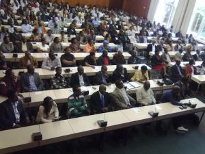 Rwanda : l'opposition se mobilise à Bruxelles
