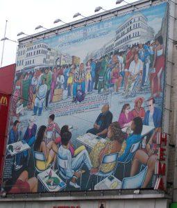 Rwanda-Belgique : affaire Bwayihuku, simple fait divers?