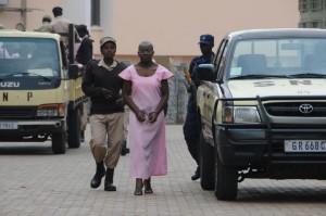 Rwanda: possible récusation de la juge dans le procès Ingabire ?