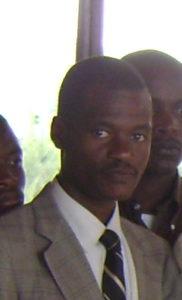 Eric Nshimyumuremyi