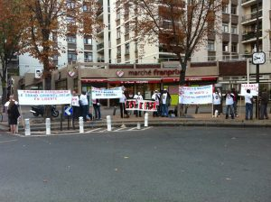 Rwanda – Paris : 400 personnes s'apprêtent à manifester