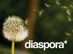 Diaspora: Je t'aime, moi non plus