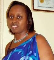 Une rwandaise nommée directrice exécutive adjointe d'ONU-habitat