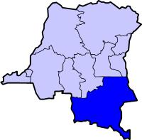 RDC : Regain de violences préélectorales au Katanga