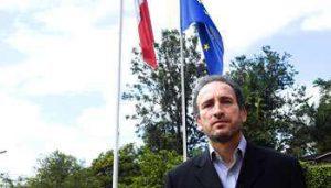 FRANCE – RWANDA : l'Ambassadeur de France à Kigali remercié
