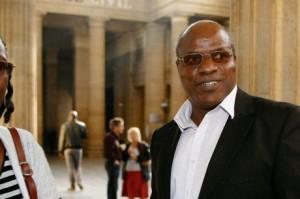 Sosthène Munyemana
