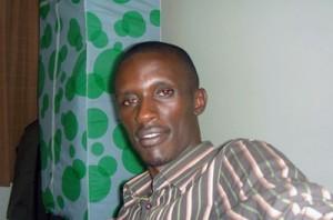 Charles Ingabire