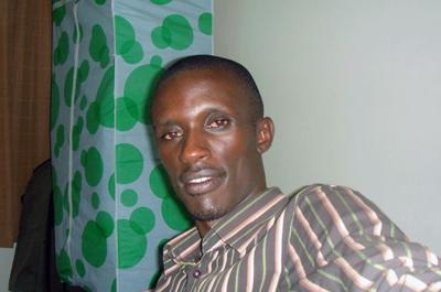 Rwanda, Charles Ingabire