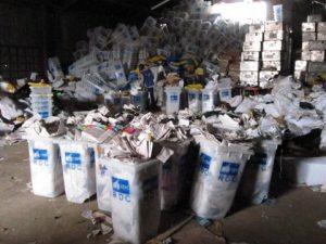 RDC : la crédibilité des élections mise en doute par le centre Carter et l'Eglise