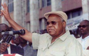 RDC: Tshisekedi prête serment à son domicile
