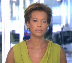 Pauline Simonet, journaliste France 24