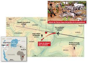 Rwanda: nouveaux éclairages sur l'attentat du 6 avril 1994