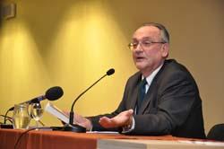 """Rwanda – Belgique: Guy Theunis raconte ses """"75 jours de prison à Kigali"""""""