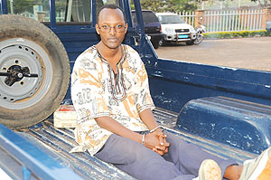 Rwanda: Déogratias MUSHAYIDI comparaît en appel