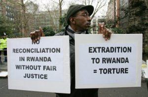 Extradition de Léon Mugesera: La communauté rwandaise s'indigne