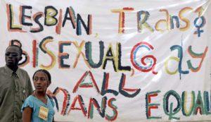 Africaniser l'homosexualité, cas du Rwanda et de l'Ouganda