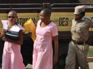 RWANDA :  Les journalistes Saidath Mukakibibi et Agnes Nkusi jugées en appel