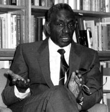 Paris: Hommage à Cheikh Anta Diop