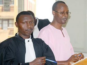 Gérard Karangwa: « Au Rwanda, le peuple a besoin de changement(…)pacifique et démocratique »