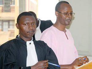 Rwanda : La perpétuité confirmée pour Déo MUSHAYIDI