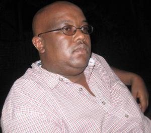 Jean Bosco Gasasira source: Afrique Actu