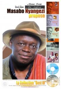 Belgique : Masabo revient à Bruxelles pour un grand spectacle