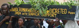 Zambie : Les évêques zambiens à la rescousse des réfugiés rwandais