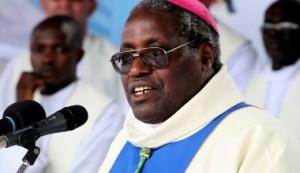 Monseigneur Misago