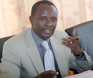 Martin Ngoga (source:Igihe.com)