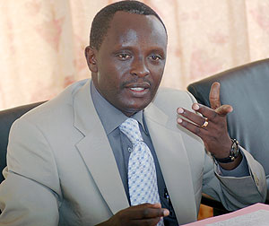 Le Rwanda expulse des enquêteurs français
