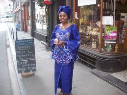 RDC : Solange Lusiku ; Une femme, des combats