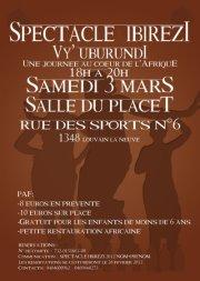 Louvain-la-Neuve : Plongée au cœur de la culture burundaise