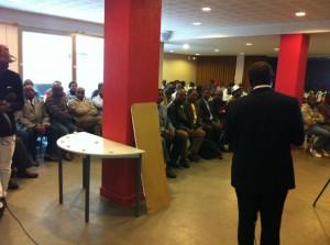 Rwanda : près de 200 manifestants à Paris pour la « vérité » et la « justice »